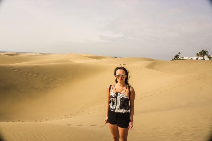 me Dunes