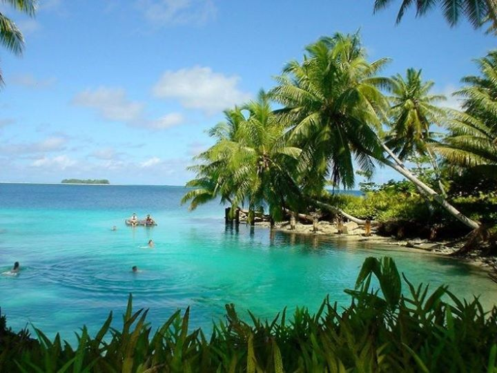 Five dream destinations tovisit
